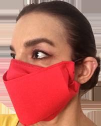 Mask Alba 2